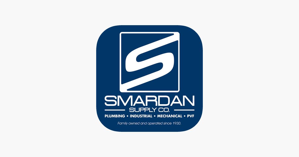 Smardan Supply Co. - logo
