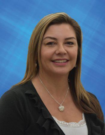 Executive Board Member Brigitte Sirois