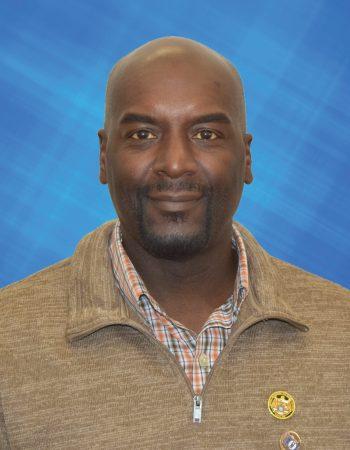 Executive Board Member Danny Herbert