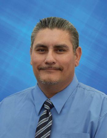 Executive Board Member Eliazar Baltazar