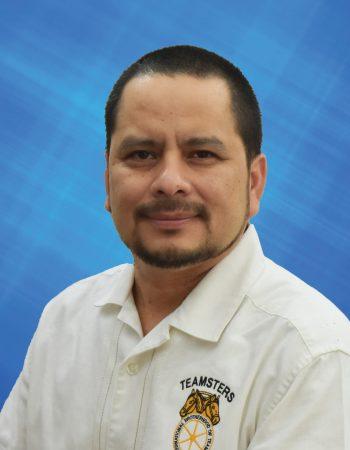 Executive Board Member Emerson Diaz