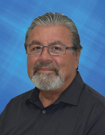 Executive Board Member Frank Sevilla