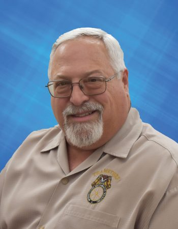 Executive Board Member Jeff Sweet