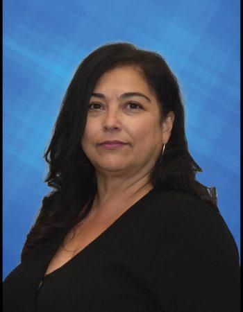 Executive Board Member Maria De La Torre