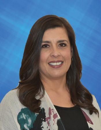 Executive Board Member Melissa Placencia
