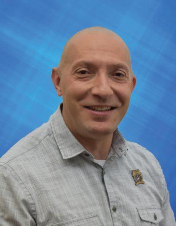 Executive Board Member Nick Bruno