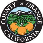 Orange County - logo