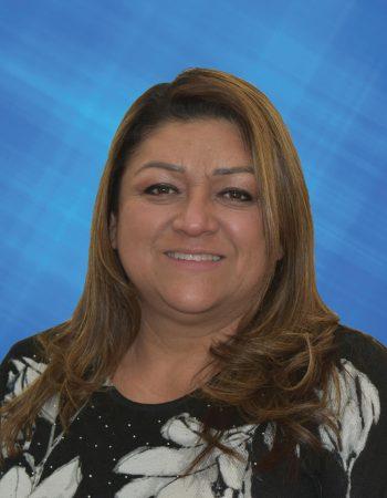 Executive Board Member Patti Moser
