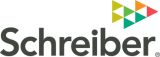 Schreiber - logo
