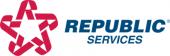 Republic Services - logo