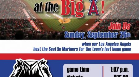 Teamsters Local 952 Day at the Big A!